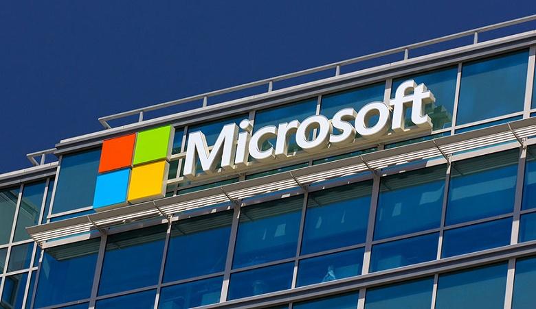 Amazon уступила Microsoft второе место в рейтинге самых дорогих компаний