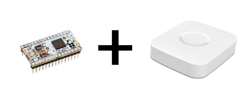 Как я добавлял новое устройство в SmartThings Hub, часть 1 - 1