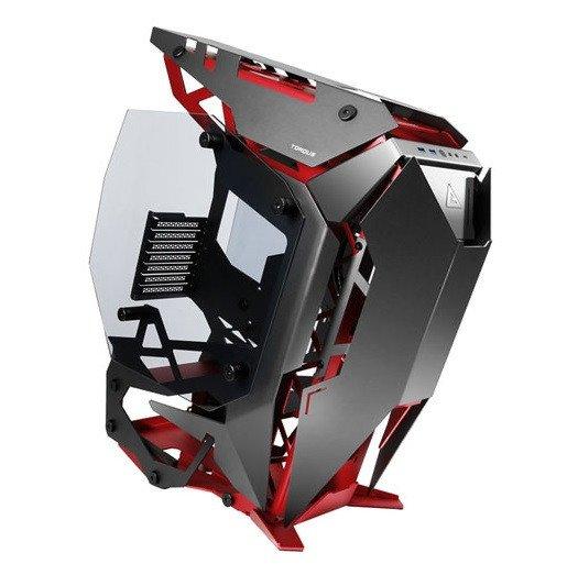 Открытый компьютерный корпус Antec Torque оценен в 379 евро