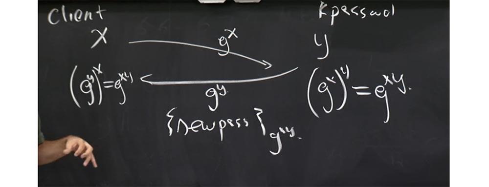 Курс MIT «Безопасность компьютерных систем». Лекция 13: «Сетевые протоколы», часть 3 - 9