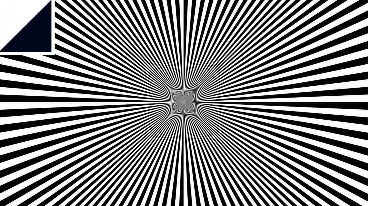 Нейросети не понимают, что такое оптические иллюзии - 1
