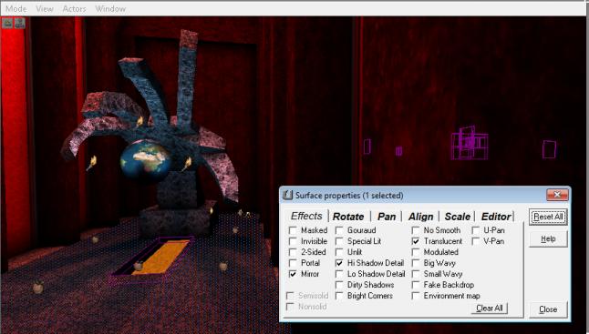 Киберпанк 2000: инструменты создания Deus Ex - 14