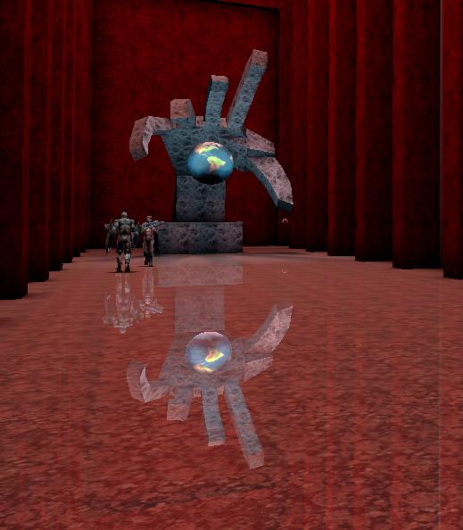 Киберпанк 2000: инструменты создания Deus Ex - 15