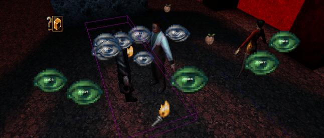 Киберпанк 2000: инструменты создания Deus Ex - 6