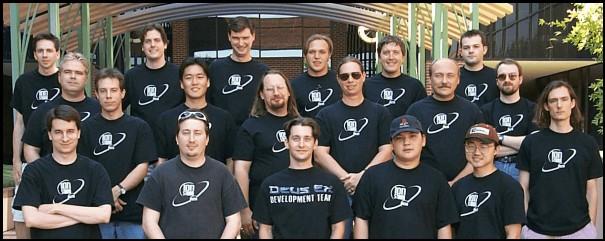 Киберпанк 2000: инструменты создания Deus Ex - 8