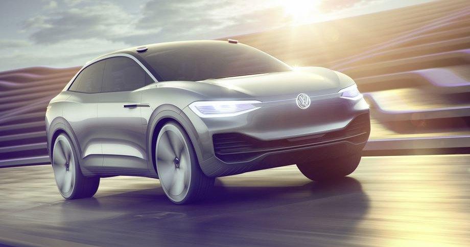 Volkswagen и Intel запустят в Израиле сервис беспилотных такси