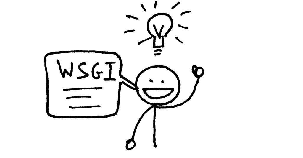Анализ производительности WSGI-серверов: вернем uWSGI на место - 1