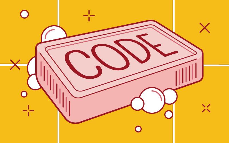 Красивый и чистый: инструменты, которые помогают добиться почти идеального кода - 1