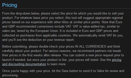 Мнение разработчиков о Steam: максимум доходов и минимум ответственности для Valve - 4