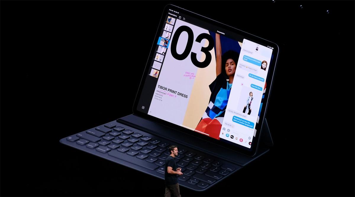 Новый iPad, MacBook Air, Mac mini. Что показала Apple на октябрьском hardware event - 10