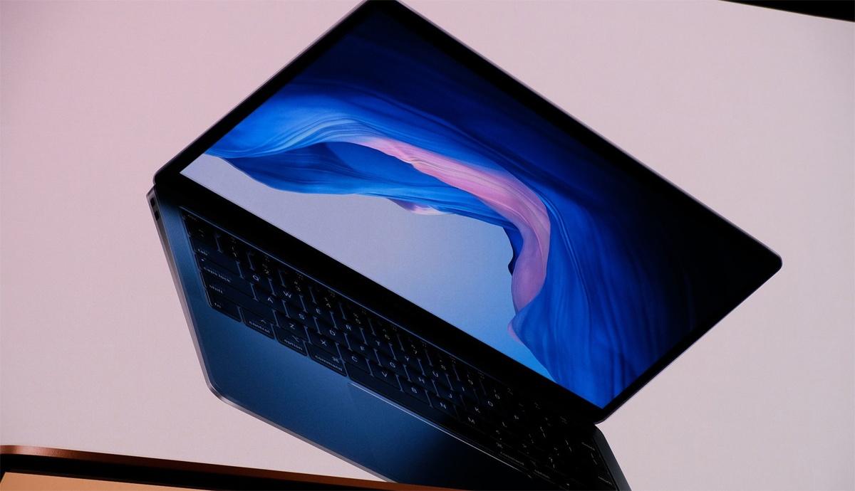 Новый iPad, MacBook Air, Mac mini. Что показала Apple на октябрьском hardware event - 3