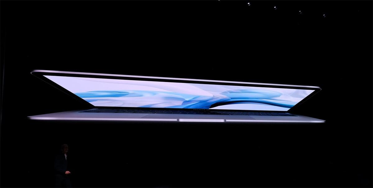 Новый iPad, MacBook Air, Mac mini. Что показала Apple на октябрьском hardware event - 4