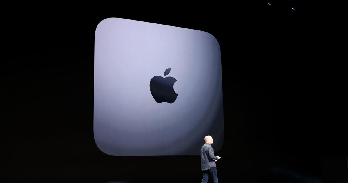 Новый iPad, MacBook Air, Mac mini. Что показала Apple на октябрьском hardware event - 5