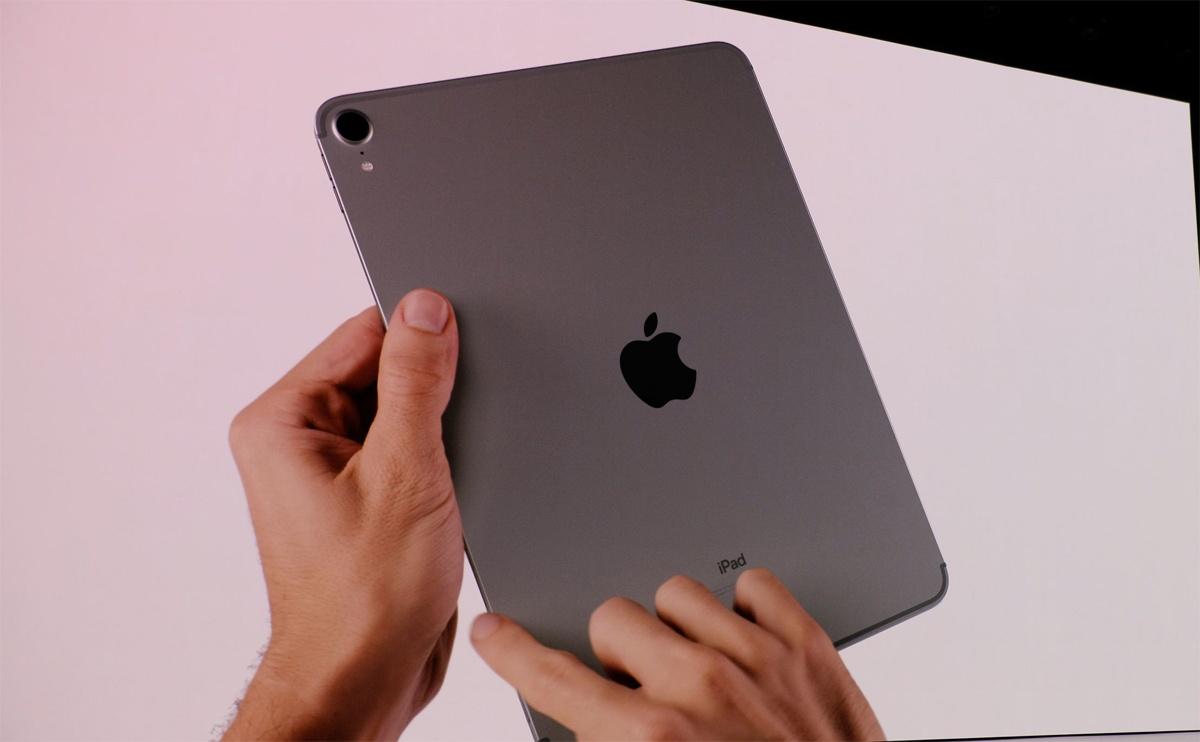 Новый iPad, MacBook Air, Mac mini. Что показала Apple на октябрьском hardware event - 6