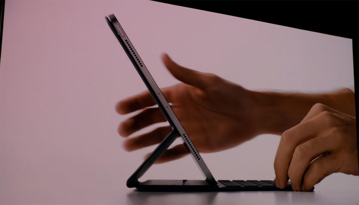Новый iPad, MacBook Air, Mac mini. Что показала Apple на октябрьском hardware event - 7