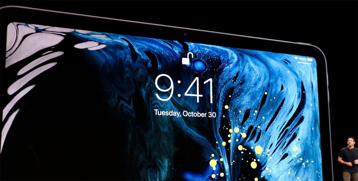 Новый iPad, MacBook Air, Mac mini. Что показала Apple на октябрьском hardware event - 8