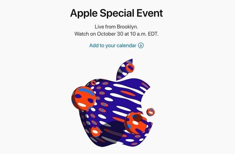 Презентация Apple: что нам покажут сегодня вечером?