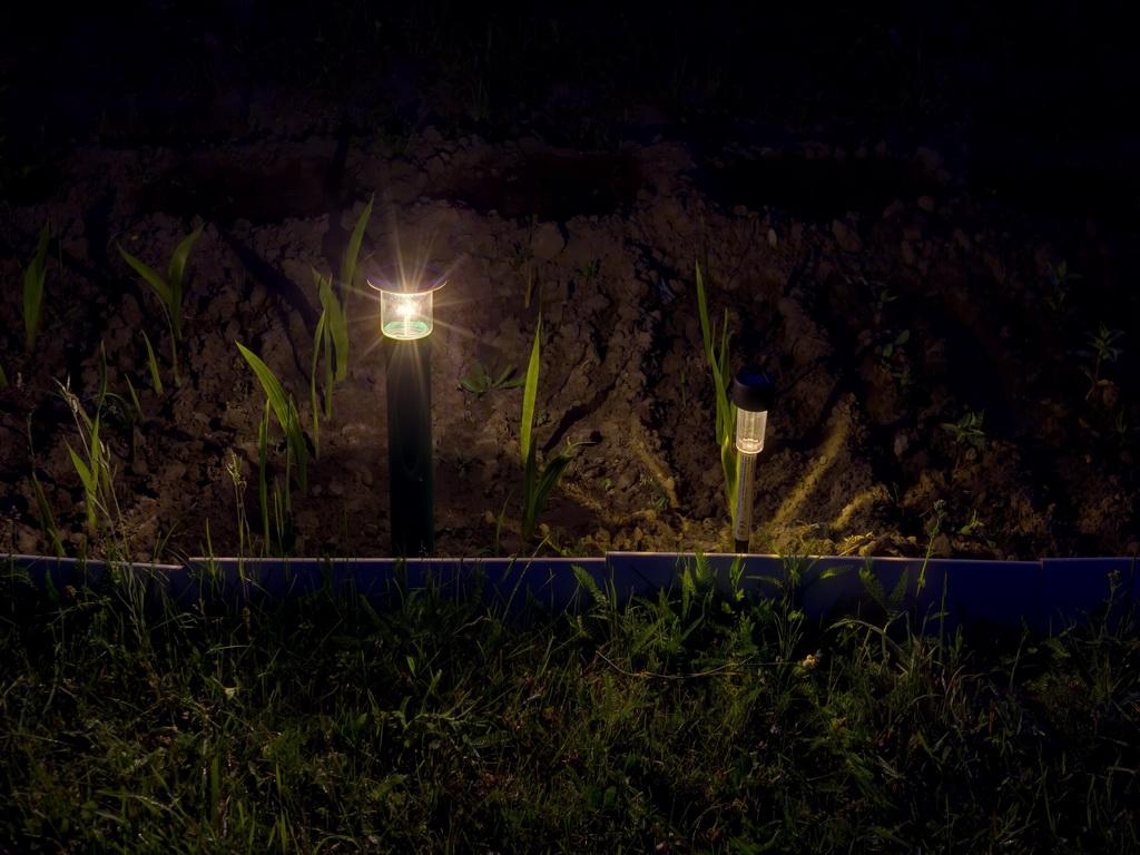 Как сделать солнечный фонарик своими руками (часть 1) - 11