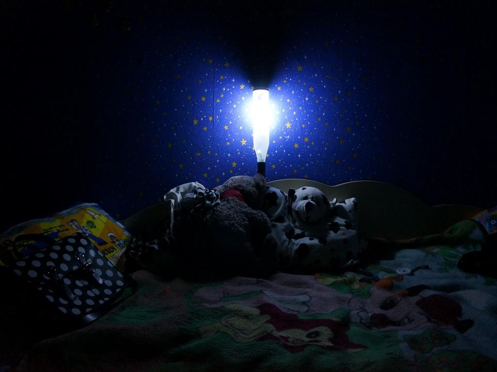 Как сделать солнечный фонарик своими руками (часть 1) - 14