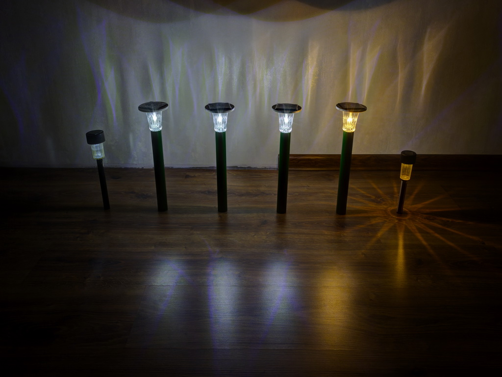 Как сделать солнечный фонарик своими руками (часть 1) - 16
