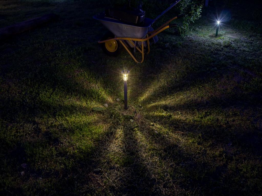 Как сделать солнечный фонарик своими руками (часть 1) - 25
