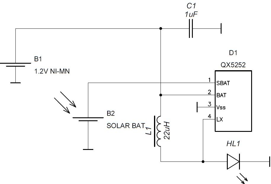Как сделать солнечный фонарик своими руками (часть 1) - 32