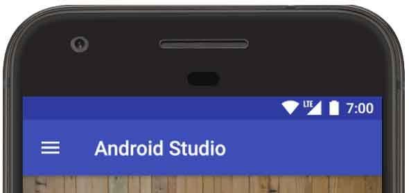 Навигация в Android: от UX до реализации. Часть 1 - 3