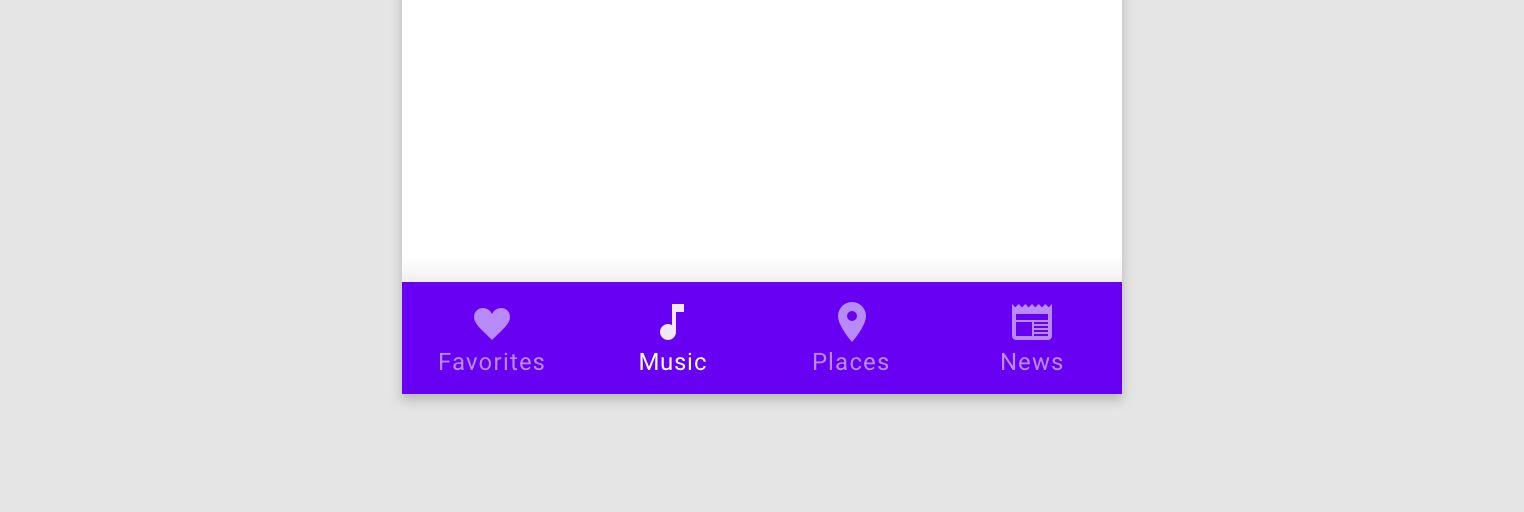 Навигация в Android: от UX до реализации. Часть 1 - 4