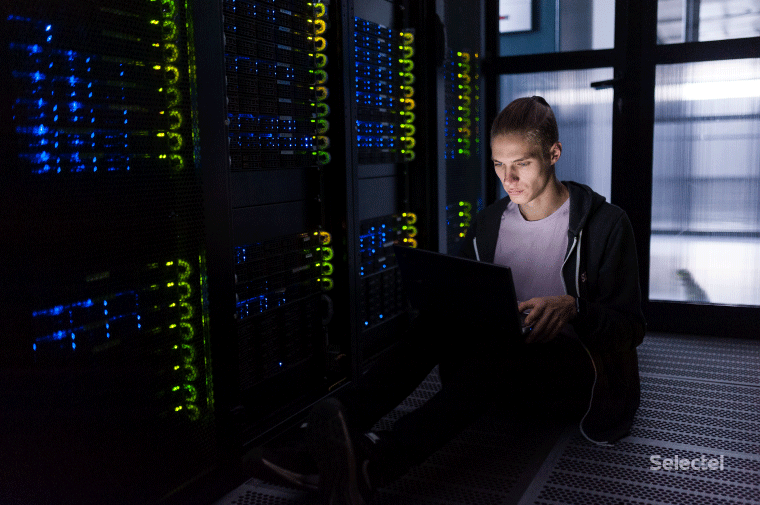 Один день из жизни системного инженера - 10