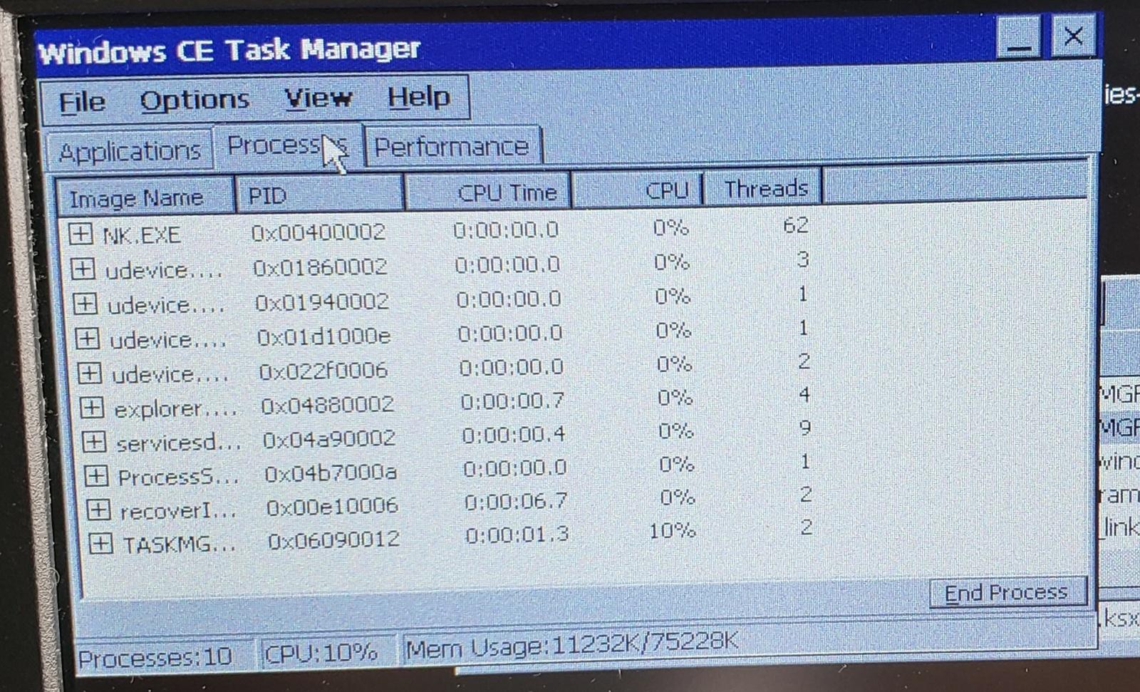 Получаем доступ к рабочему столу WinCE и запускаем Doom на осциллографе Keysight DSOX1102G - 7