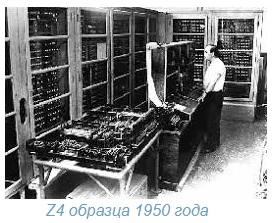 Ретроспектива технологических стартапов. Z3 — первый релейный компьютер - 17