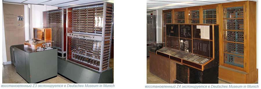 Ретроспектива технологических стартапов. Z3 — первый релейный компьютер - 18