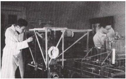 Ретроспектива технологических стартапов. Z3 — первый релейный компьютер - 7