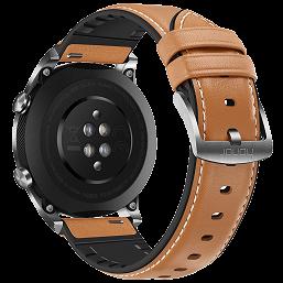 Состоялся анонс умных часов Honor Watch Magic