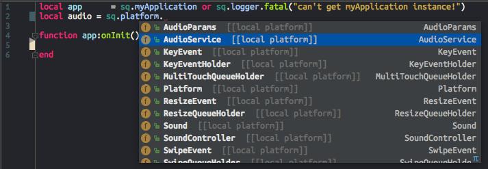 Встраиваемые языки: почему Lua? - 2