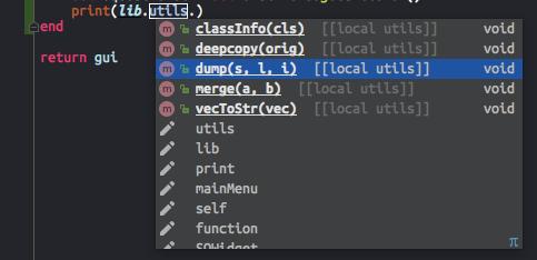 Встраиваемые языки: почему Lua? - 3