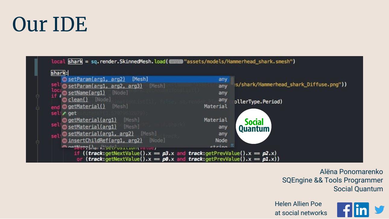 Встраиваемые языки: почему Lua? - 4