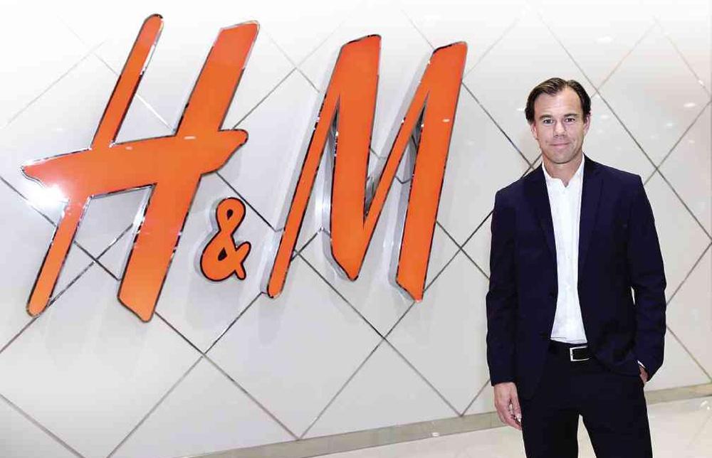 Как H&M пытается спасти себя с помощью AI и Big Data - 4