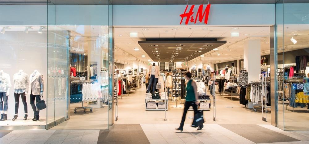 Как H&M пытается спасти себя с помощью AI и Big Data - 5