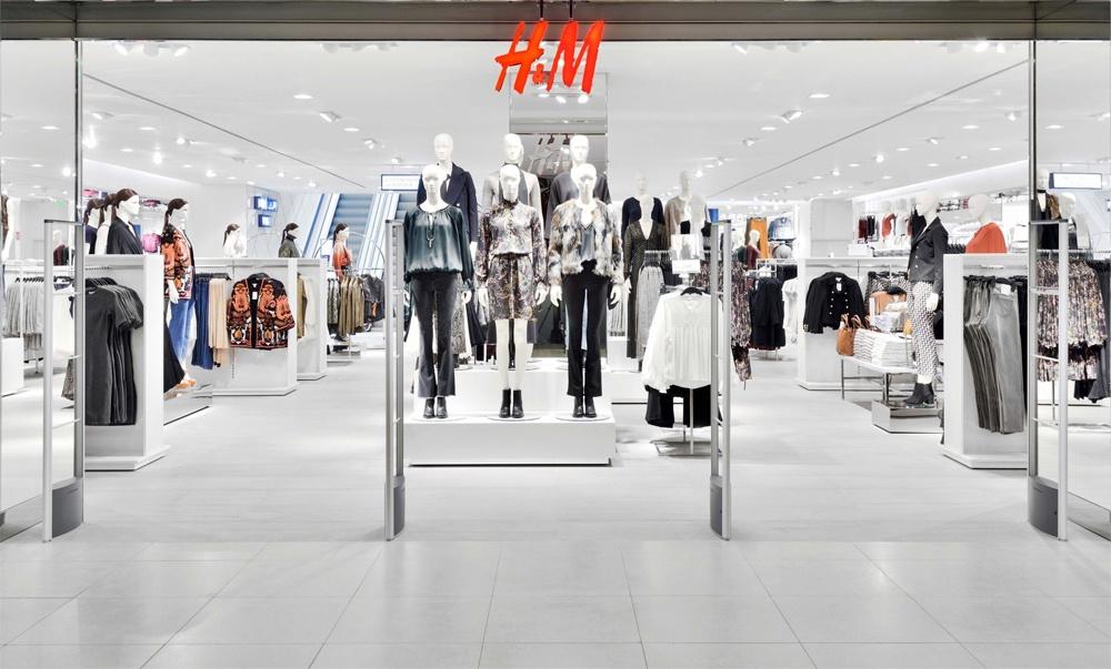 Как H&M пытается спасти себя с помощью AI и Big Data - 6