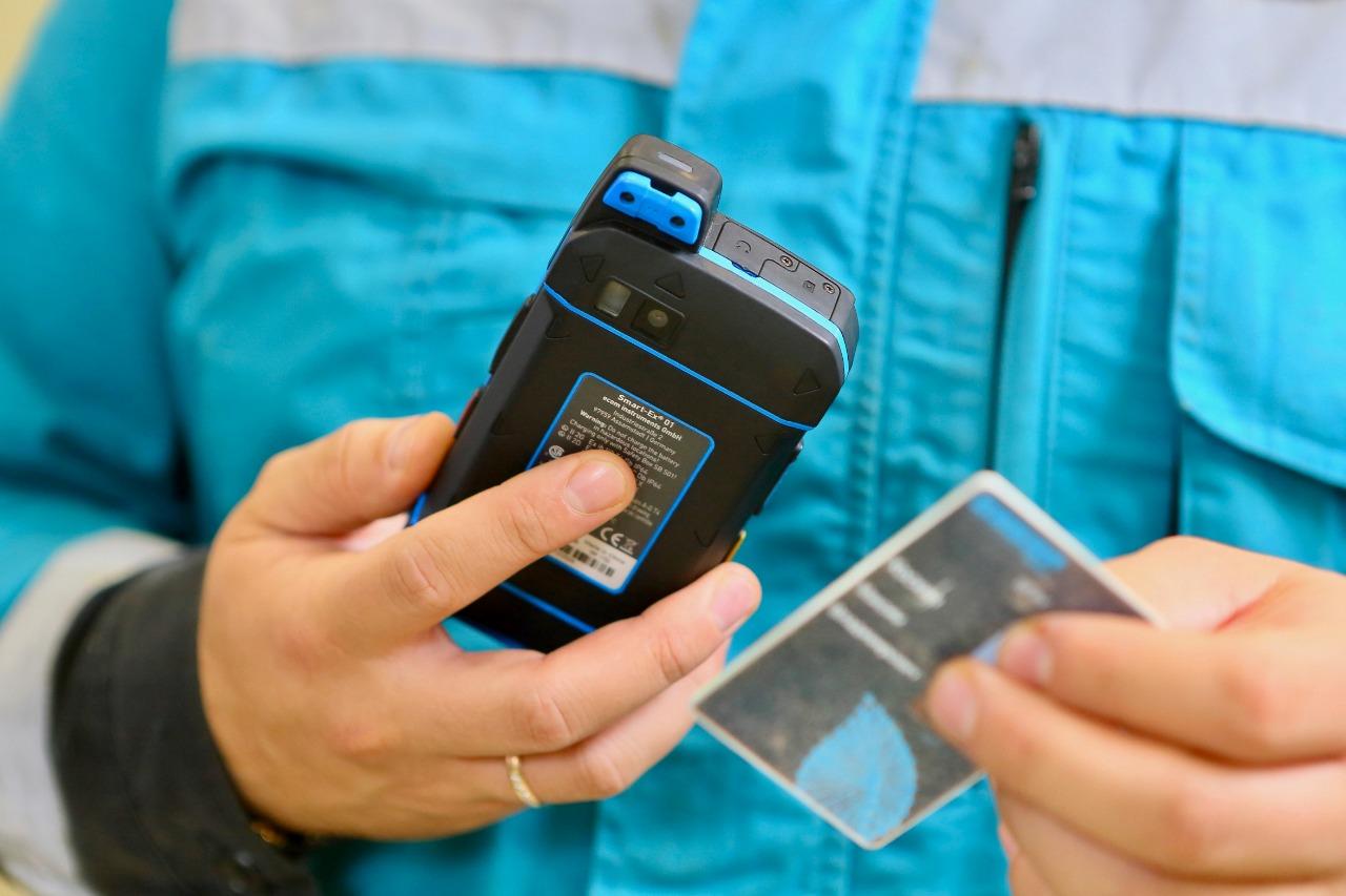 Как мы сделали систему для мобильных обходов в СИБУР - 3