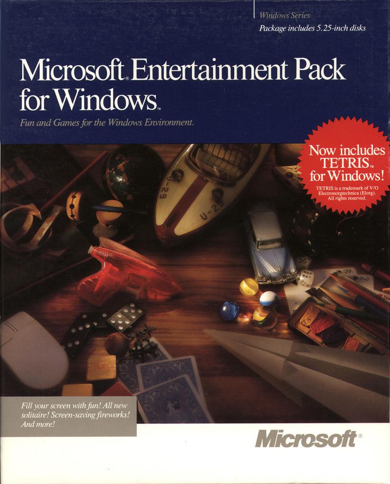 Как студент-интерн создал самую популярную в мире видеоигру, или история игр Windows - 5