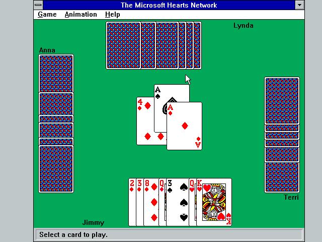 Как студент-интерн создал самую популярную в мире видеоигру, или история игр Windows - 7