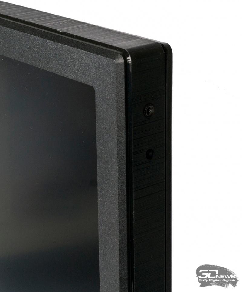 Новая статья: Обзор 27-дюймового игрового 4K-монитора Acer Predator X27: игровой соправитель