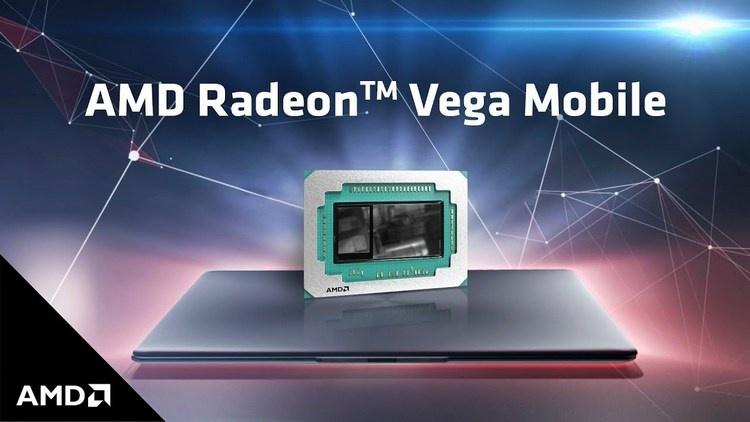 Первый тест Radeon Pro Vega 20: лучшая мобильная графика AMD в ноутбуках Apple