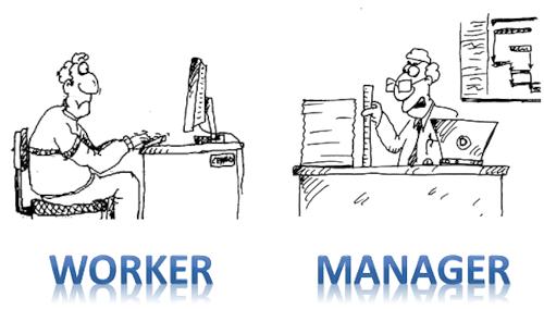 Прекратите нанимать «эффективных менеджеров». Они не только бесполезны, но и вредны - 2