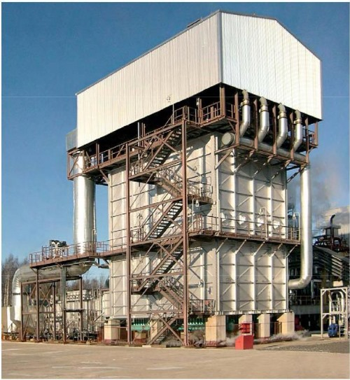 Водородная энергетика: начало большого пути - 4