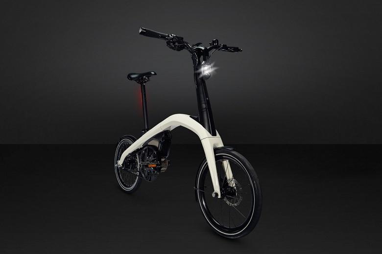 General Motors занялась электрическими велосипедами