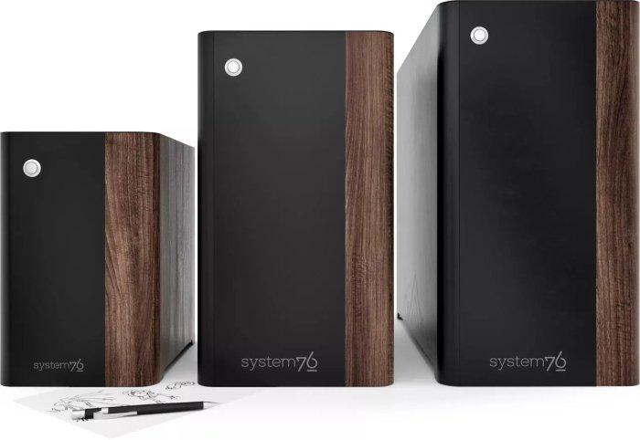 System76 доказала, что настольные ПК под управлением Linux могут быть и мощными, и очень красивыми
