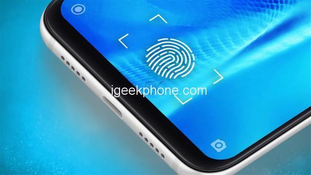 Флагман Xiaomi Mi 9 показан на новых концепт-артах
